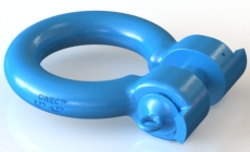 Buoy Ring Shackle