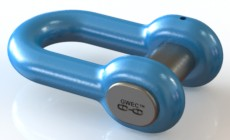 D Type End Shackle