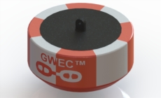 Conical Drum Buoy